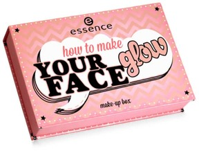 Forever 21 Essence Make Your Face Glow Kit