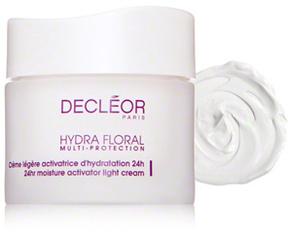 Decleor Hydra Floral 24HR Moisture Activator Light Cream