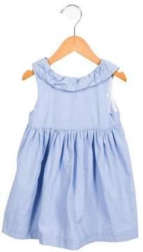 Jacadi Girls' Sleeveless Dress