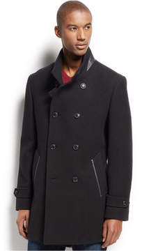 INC International Concepts I.n.c. Ted Wool-Blend Coat, Created for Macy's
