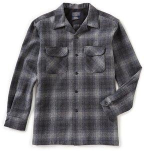 Pendleton Original Board Long-Sleeve Woven Shirt