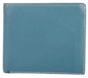Hermes Epsom MC2 Copernic Wallet