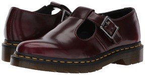 Dr. Martens Vegan Polley T-Bar Mary Jane Women's Maryjane Shoes