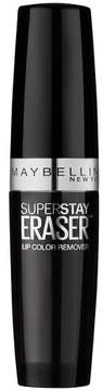 Maybelline Super Stay Eraser Lip Color Remover - 0.1oz