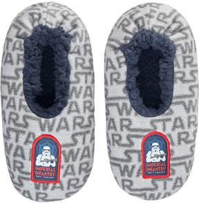 Star Wars Slipper Socks, Little Boys (4-7)