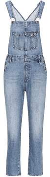 AG Jeans Denim overalls