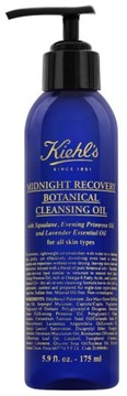 Kiehl's 'Midnight Recovery' Botanical Cleansing Oil