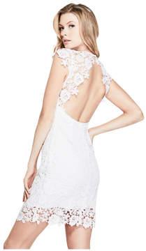 GUESS Joya Lace Dress
