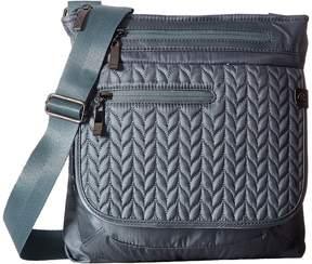 Sherpani Jag LE Cross Body Handbags