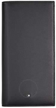 Montblanc Meisterstuck Sfumato Wallet - Dark Grey