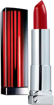 Maybelline Color Sensational Lipcolor - Red Revival