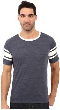 Alternative Eco Jersey Touchdown Tee Men's T Shirt