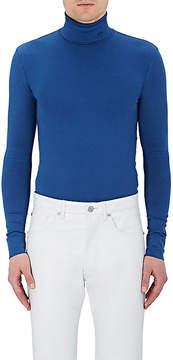 Calvin Klein Men's Cotton Turtleneck Shirt