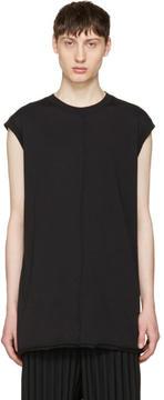Damir Doma Black Toam T-Shirt