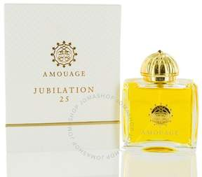 Amouage Jubilation 25 EDP Spray 3.3 oz (100 ml) (w)