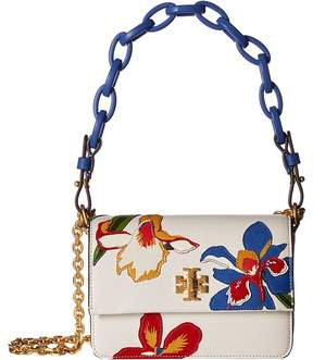 Tory Burch Kira Applique Mini Bag Bags - PAINTED IRIS - STYLE