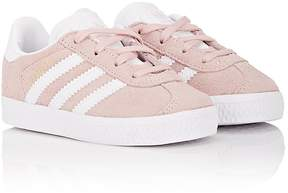adidas Infants' Gazelle Suede Sneakers
