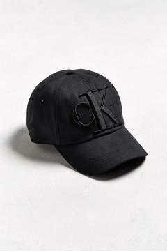 Calvin Klein Logo Baseball Hat