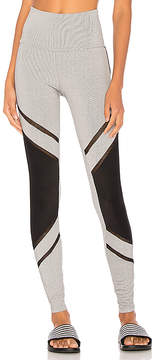Beyond Yoga Limited Edition Collection Full Disclosure High Waisted Long Legging