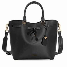 Michael Kors Blakely Medium Bucket Bag- Black - ONE COLOR - STYLE