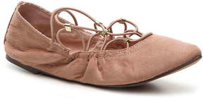Report Women's Shiloh Flat