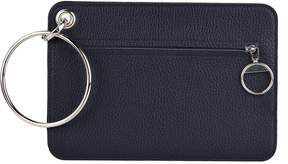 MM6 MAISON MARGIELA Ring Envelope Clutch