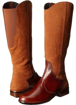 Naot Footwear Shamal Women's Zip Boots