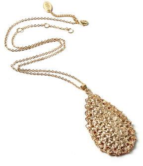 Amrita Singh Goldtone Renee Pendant Necklace