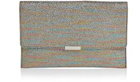 Loeffler Randall Envelope Leather Clutch