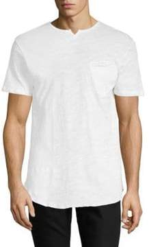 Kinetix Short-Sleeve Cotton Tee