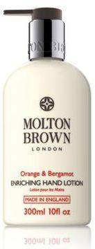 Molton Brown Orange & Bergamot Hand Lotion/10 oz. Formerly Naran Ji