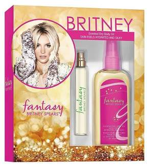 Britney Spears Fantasy By Women's Fragrance Gift Set - 2pc
