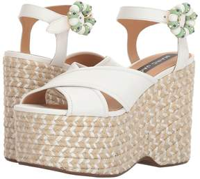 Marc Jacobs Rowan Espadrille Wedge Women's Shoes