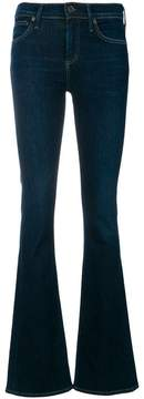 Citizens of Humanity bootcut leg jeans