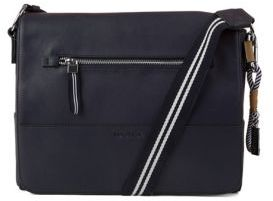 Nautica Plain Sailing Messenger Crossbody Bag