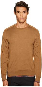 Missoni Reversible Fiammato Sweater Men's Sweater