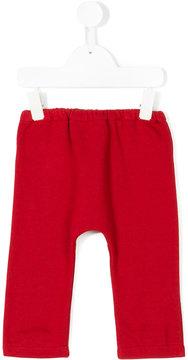 Marni Kids patch pocket leggings