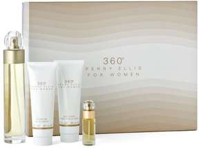 Perry Ellis 360 Women's Perfume Gift Set