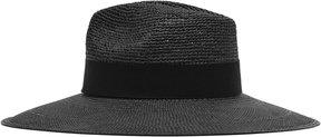 Reiss Athos Wide-Brimmed Straw Hat
