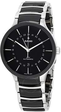 Rado Centrix XL Automatic Black Dial Men's Watch