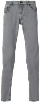 Hydrogen skinny jeans