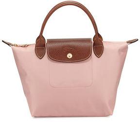 Longchamp Le Pliage Small Handbag - DARK BEIGE - STYLE