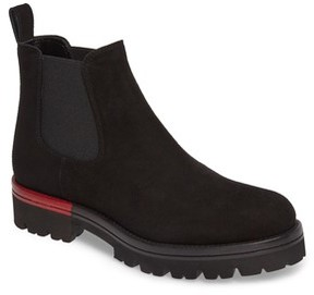 Pas De Rouge Women's Chelsea Boot
