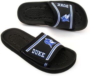 NCAA Adult Duke Blue Devils Slide Sandals