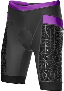 TYR Competitor 6in Tri Short