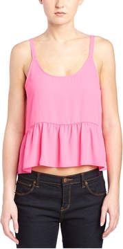 Eight Sixty Peplum Tank