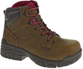 Wolverine Women's Merlin 6 WP Composite Toe Boot