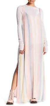 Billabong Sky High Slip Maxi Dress