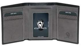 Dopp Men's Rfid Alpha Collection Three-fold.