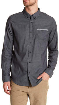 Ezekiel East End Button Down Shirt